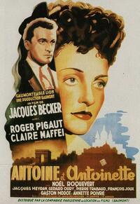 Bild Antoine et Antoinette