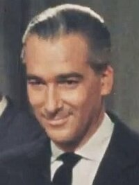 Bild José Luis de Vilallonga