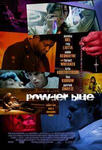 Bild Powder Blue