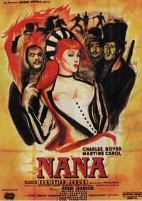 Bild Nana