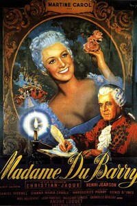 Bild Madame du Barry