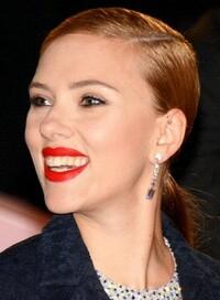 image Scarlett Johansson