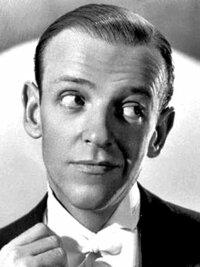 Bild Fred Astaire