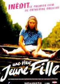 Bild Une vraie jeune fille (1976)