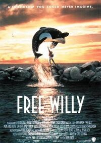 Bild Free Willy