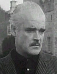 image Patrick Magee