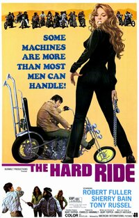 Bild The Hard Ride