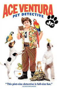 image Ace Ventura 3: Pet Detective Jr.