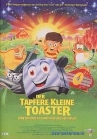 Bild The Brave Little Toaster