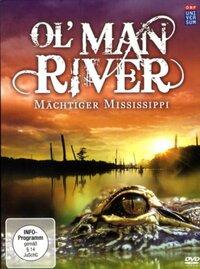 Bild Ol' Man River - Mächtiger Mississippi