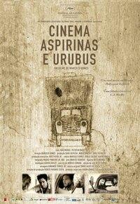 Bild Cinema, aspirinas e urubus