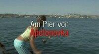 Bild Am Pier von Apolonovka