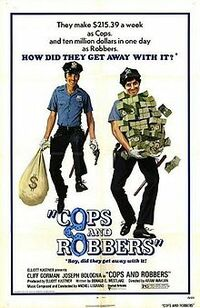 Bild Cops and Robbers