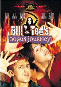 Bild Bill & Ted's Bogus Journey
