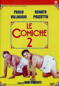 Bild Le comiche 2