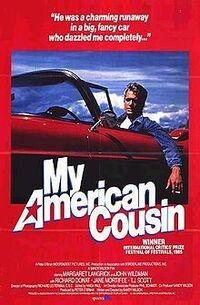 Bild My American Cousin