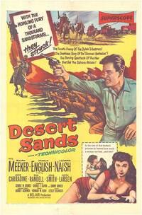 Bild Desert Sands
