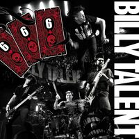Bild Billy Talent - 666 Live