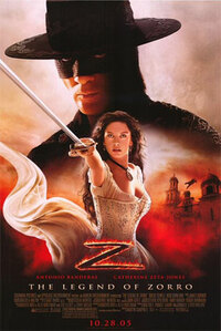 Bild The Legend of Zorro