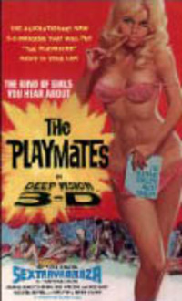 Bild The Playmates in Deep Vision 3-D