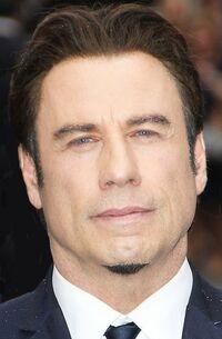 image John Travolta