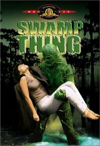 Bild Swamp Thing