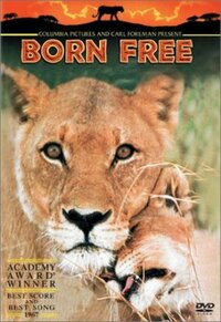 image Born Free: A New Adventure
