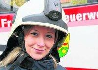 Bild Firegirl