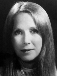 Bild Julie Harris