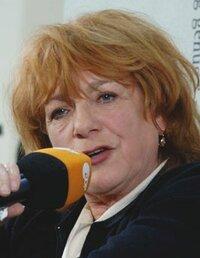 image Hannelore Hoger