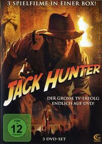 Imagen Jack Hunter And The Quest For Akhenaten's Tomb