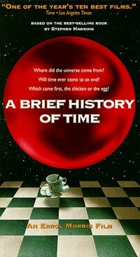 Bild A Brief History of Time