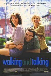 Bild Walking and Talking