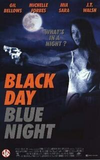 Bild Black Day Blue Night