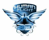 image Human Flight 3D