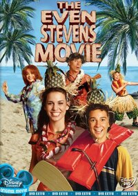 image The Even Stevens Movie
