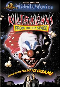 Bild Killer Klowns from Outer Space
