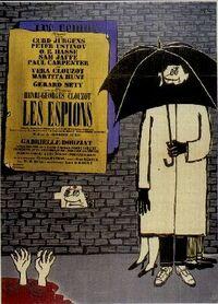 Bild Les espions