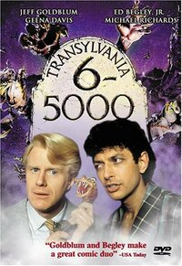 Bild Transylvania 6-5000