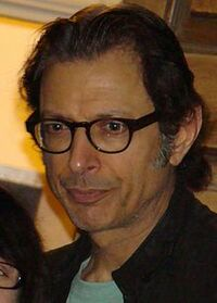 Bild Jeff Goldblum