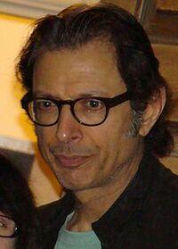 image Jeff Goldblum