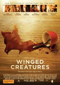 Bild Winged Creatures