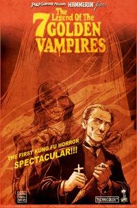 Bild The Legend of the 7 Golden Vampires
