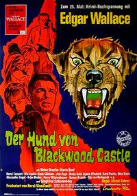 Bild Der Hund von Blackwood Castle
