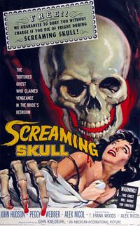 Bild The Screaming Skull