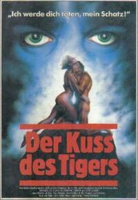 Bild Der Kuss des Tigers