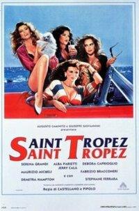 Bild Saint Tropez, Saint Tropez