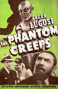 Bild The Phantom Creeps