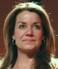 Bild Claudia Christian
