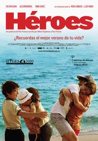Bild Héroes